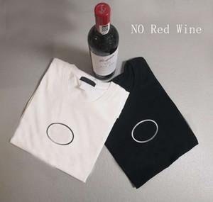 L-5XL большой и высокий o шеи мужские футболки негабаритные дышащие мужские футболки новые моды мужские корейский стиль взрослый человек футболка высокое качество