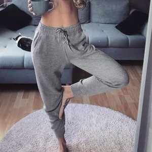 Women's Sweat Pants Women Cotton Loose Trousers Men Plus Size High Waist Joggers Pants Hip Hop Bottoms Casual Sweatpants Femme Y1119