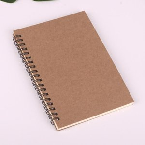 Cute Little Sketchbook Notebook For Drawing, Painting, Graffiti, Soft Cover, Black Paper, Sketch Diary, Notepad, Office School