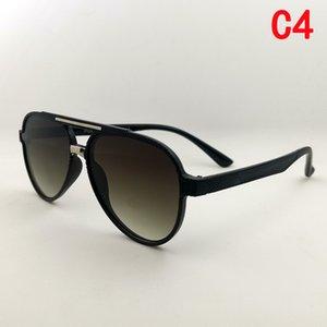 Дешевые коричневые мужские велосипедные очки очки солнцезащитные очки очки круглые пляж хорошая овальная пилотная мода привод lusso очки аксессуары солнцезащитные очки cnum