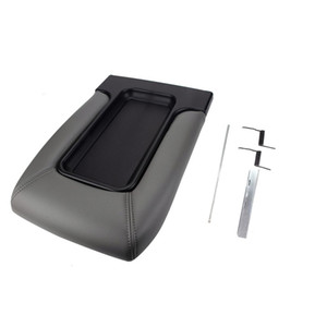 Car Central Armrest Box Cover 19127366 Chevrolet