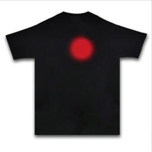 Büyük ve Tall L-5XL Moda Erkek T Shirt Adam Pamuk Yaz O Boyun Mektup Baskılı Adam T Shirt O-Boyun Tee Gömlek Moda 2021 Tops