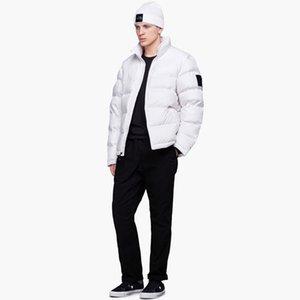 Casual Parkas Men Down Jacket 2020FW Classic Outerwear Womens Winter Sport Coats Puffer Jackets Mens Tops Asian Size Wholesale