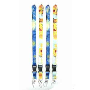 Cwmsports Universal Lanyard Black BLUE WHITE 15 COLORS available STRAP FOR All CELL PHONEs HOT SALE STRING NECK STRAP