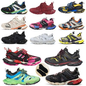 2020 Track 3.0 Newest Outdoor Athletic 3M Triple S Sport Shoes  Sneakers  similar  Designer sudadera  mujer hombres hombre zapatillas zapatos balenciaga balenciaca balanciaga