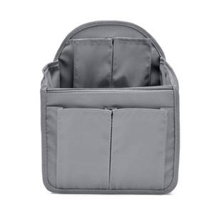 حقيبة إدراج منظم حقيبة الأداة متعددة جيب حقيبة الحقيبة