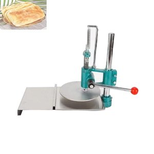 XT-36 Commercial Commerciale 18 cm torta a mano pressata a mano macchina-taiwan manuale noodle stampa