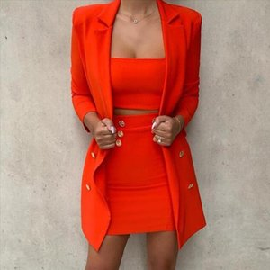 Up to 90%Off Big Sale!!!Ocstrade 10th Anniversay Shopping Festival!2020 Summer High Quality Women Sexy Red Bandage Suit