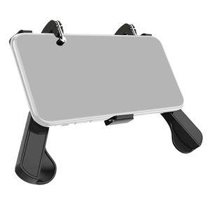 H8 GamePad Pubg Helper Metal Button для Mirach Elite Game Controller Pubg Mobile Controller Joystick GamePad