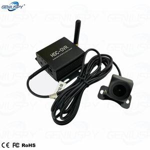 Car Rear View GC2053 1080P AHD TVI CVI Waterproof Miniature Camera HDC DVR Wifi Mobile DVR P2P Onvif H.265 CCTV System Kits