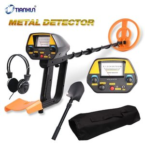 Accessories+4080 Underground Metal Detector High Sensitivity PIN pointer underwater search gold Digger Searching Treasure