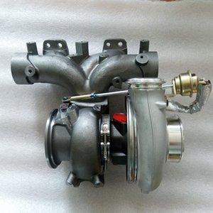 Hakiki Kalite için Xinyuchen Turboşarjı 13879880066 Turboşarj 1805Wh0010