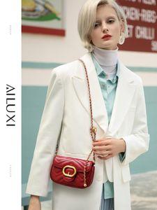 Crazy2021 Super Mini for Women New Fashion All Around Small Fragrant Lingge Chain Messenger Bag