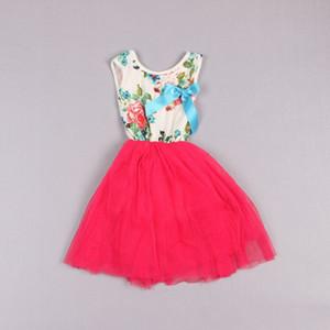 Clearance sale Kid Lace Dresses Kids Summer Dress Baby Flower Dresses Princess Dress Children Dresses Kids Clothing Girl Dress Z179