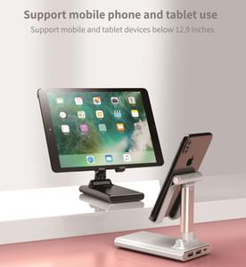 Portatile 6000mAh Banca di alimentazione rapida della banca con tablet del telefono cellulare del telefono cellulare del supporto del telefono cellulare ad angolo di altezza