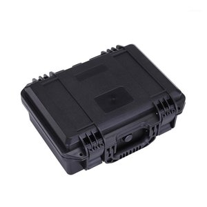 tool box durable ABS Flight Carry Case light weight plastic tool case1