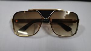Yeni En Kaliteli 2138 Erkek Güneş Erkekler Güneş Gözlükleri Kadın Güneş Gözlüğü Moda Stil Gözler Gafas De Sol Lunettes De Soleil Koruyucu