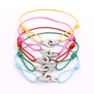 Preis Frankreich Berühmter Schmuck Dinh van Armband für Frauen Modeschmuck 925 Sterling Silber Seil Handschellen Armband Menotts