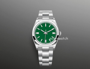 AII INS New Hot Sele -2021 Montre de Luxe Mens Macchinari automatici orologi da 40 mm in acciaio inox super orologi da polso da uomo orologi da uomo