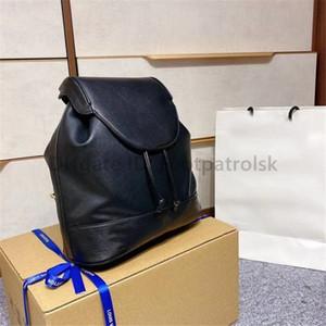 Cheap designer di lusso signora moda stile zaino borsa in stile metallico lettera di lettere borse diamante lattice catene totes 5a canali borse da donna