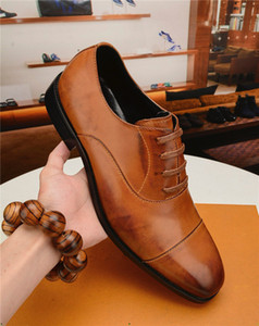20SS 2019 uomini formali business scarpe da sposa designer di lusso vestito maschile maschio casual in pelle di serpente in pelle di cuoio del partito mocassini