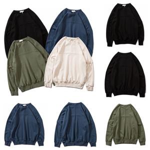 Dropits Hoodie Habitae T-shirt Mens Desiger Femmes Couple Automne Hiver Hommes 108 Sweat à capuche à manches longues Sweatshirts Hip Hop Sweaters S-2XL 9919
