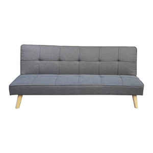 Sofabed sofa High quality modern living room fabric sleeper sofa bed grey sectional sofa couches wholesale LZ2203