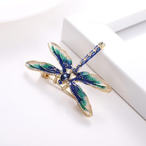 wholesale Brooch Crystal Fashion Brooch Pins Women Designer Jewelry Brooch Clothing Suits Brooches Hot Sale