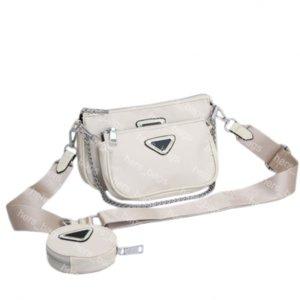 sacs à main de luxe de concepteur sac à bandoulière design femmes portefeuille de designer pour hommes pochette de marque luxurys designers bags