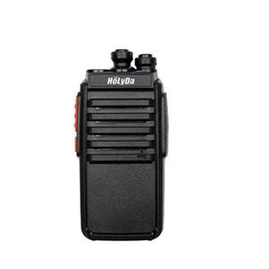 2pcs lot RUIBAO USB Charger UHF Two way radio 666S Walkie talkie 400-470MHz S666 Intercome UHF 16CH Portable Transceiver Radio