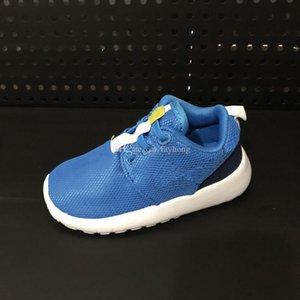 Tasarımcı Çocuklar Spor Ayakkabı Londra Olimpiyat Çocuk Açık Sneakers Erkek Eğitmenler Bebek Rahat Ayakkabılar Spor Toddler Ayakkabı Calzado Para Ni LZH
