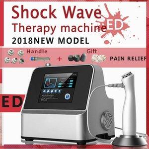 Ganho de alta qualidade de alta qualidade Low Intensity Therapy Therapy Therapy Equipamento Shockwave Disfunção Erétil tratamentos1