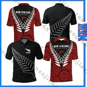 2020 Neue Ankunft Schwarz Super Rugby Jerseys Sevens Rugby Shirt MAILLOT CAMISETA MAILLOT MAILSETA MAGIA TOPS S-5XL KI