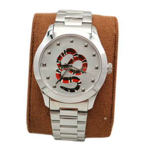 Nuovo stile coppie watch 38 millimetri 28 millimetri di lusso mens donne guardano in acciaio inox cinturino in quarzo orologi montre de luxe da polso Box
