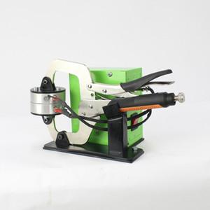 AP2011 Alicates de mano Rosina Máquina de prensa de calor 300W 2.8 pulgadas Placas de prensa con calefacción dobles DUROS extractor sin solventores para la hierba de cera de aceite