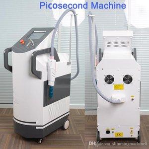 새로운 레이저 Picosecont Tatoo 제거 Q 스위치 1064nm 532nm 755nm 1320nm Picosecond Tattoo 제거 피코 레이저 스킨 스팟 제거