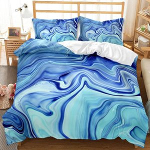 Bed Linen Bohemian Colorful Art Bedding Double Euro Bed Set Duvet Quilt Pillowcase Cover Bedroom Bedspreads Colorfast Home