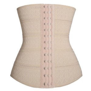 Gothic Clothing Underbust Bustier Slimming Body Shaper Shapewear Waist Trainer Corset Fat Burne