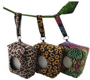 Wipes Travel Neoprene Box Napkin Baby Dispenser Tissue Diapers Case Wet Paper Towel Bag R7J2