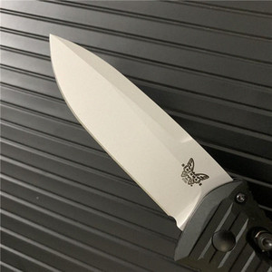 2020 BM 5700 Presidio AUTO Folding Knife 3.72