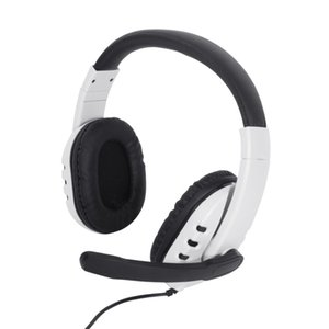 3.5mm Gaming Headset PC Laptop Headset with Noise Cancelling Microphone Stereo Gaming Headphones for PS5 PS4 Switch ONE 360 PC