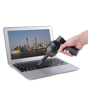 USB Wired Dry Mini Vacuum Cleaner Handheld Dust Cleaners For PC Keyboard Computer Accessories Portable Cleaning Tools