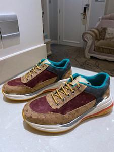 2021 Mode Casual Sports Old Old Chaussures Hommes et Femmes Le même style Chaussures de course à pied Trend Chaussures d'autocar pour hommes sauvages Dames