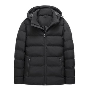 Fill Lightweight Puffer Jacket For The Winter Men'S North Coat Custom Face Stand Collar Outdoor Ultralight Down JacketsIKAC