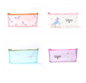 Arsmundi Pencil Case School Office Supplies Kawaii Stationery Estuches Chancery School Cute Pencil Box Pen Bags Penalty CCA1672