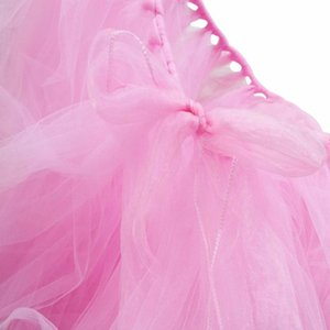 1pcs Table Skirt For Birthday Baby Shower Wedding Party Tulle Tutu Table Skirt Decorations Diy Craft For Home Party Decor jllNjw