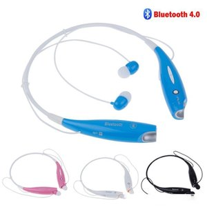 HV-800 HV 800 Sport Deewband Headband Headbool In-EAR Беспроводные наушники Bluetooth Стерео наушники Наушники Наушники Наушники для iPhone5 5s S4 iPhone 6