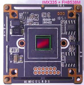 AHD 5MP 4MP 1 / 2.8 STARVIS IMX335 CMOS Sensor de imagem + FH8538 CCTV Câmera Módulo PCB Board (partes opcionais) 1