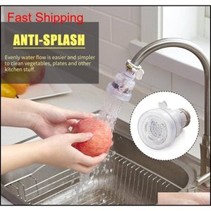 Kitchen Tap Head Sink Faucet Booster Sprayer Filter Chlorine Removal Water Saving Shower qylsCl hairclippersshop