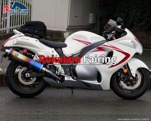 Kit de carénage 2008 2008 2010 pour Suzuki GSX-1300 Hayabusa GSXR1300 08-16 GSXR 1300 2008-2016 Kits de corps de moto (moulage par injection)